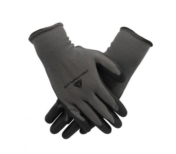 代尔塔DELTA 201630乳胶涂层防滑防油手套