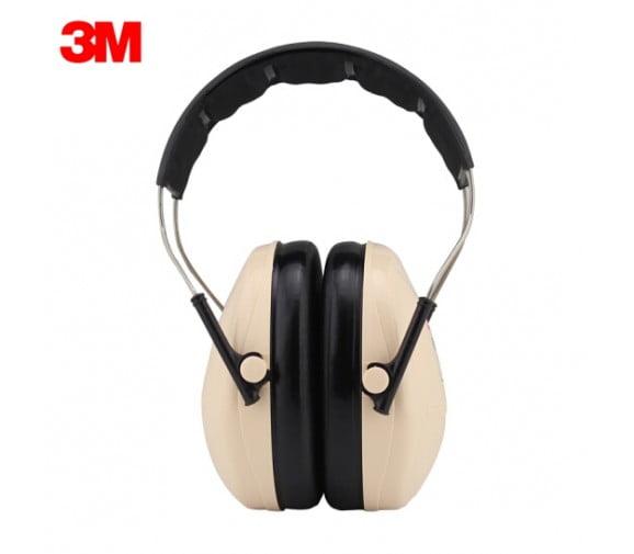 3M H6A隔音耳罩---广州劳保防护产品批发