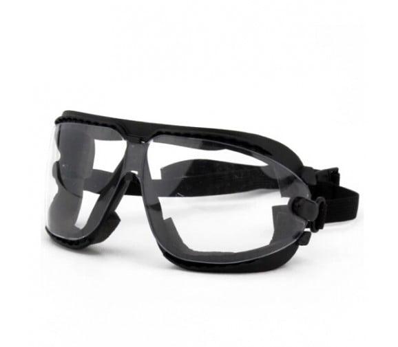 3M PC运动防护眼镜 16618-广州阳越劳保用品