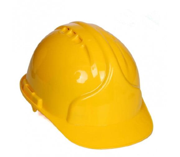 洁适比(JSP)工地透气安全帽 马克六型01-6040-阳越安防