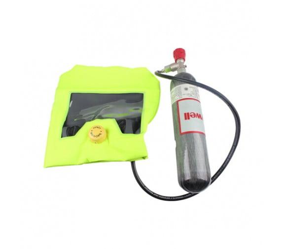 霍尼韦尔 BC1182021恒流式逃生空气呼吸器