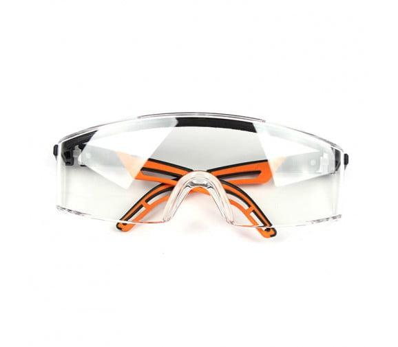 优唯斯 9064185 防雾防刮安全眼镜
