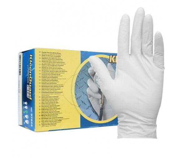 金佰利Kimberly-Clark 97821 G10丁腈家务手套