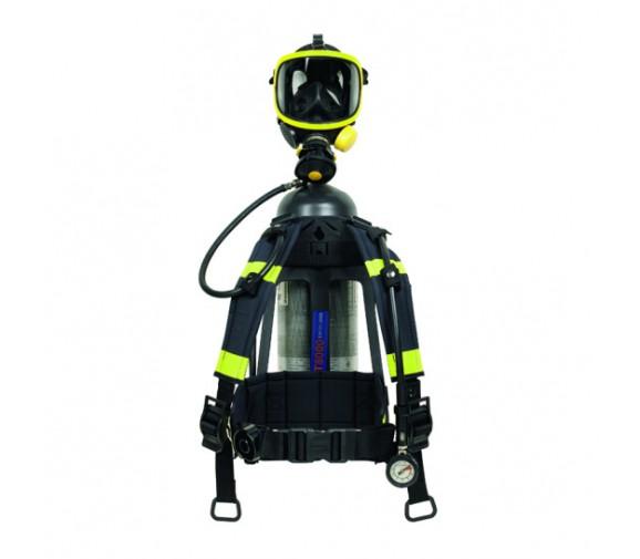 霍尼韦尔 T8000正压式空气呼吸器SCBA805