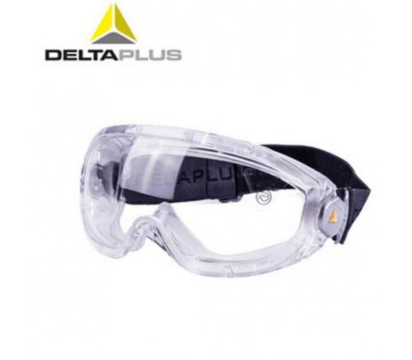 代尔塔(DELTA)运动型PC防护眼镜 101130-广州阳越劳保用品