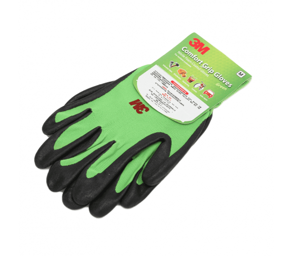3M WX300923983舒适型防滑耐磨手套