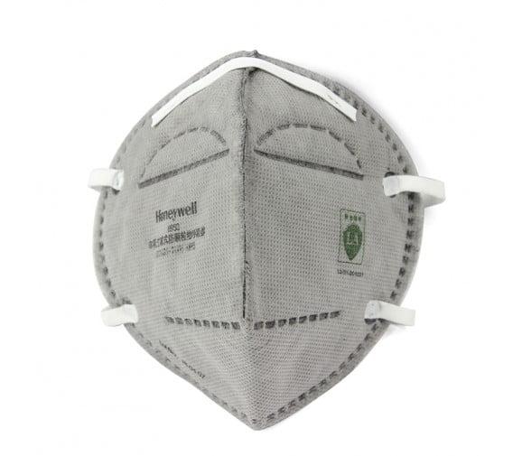 霍尼韦尔(HONEYWELL ) H950 KN95活性炭口罩