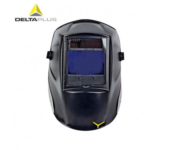 代尔塔(DELTA)自动变光电焊面罩 101505-广州阳越劳保用品