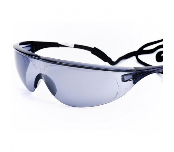 霍尼韦尔(HONEYWELL)耐磨防雾防护眼镜 1005985-广州阳越劳保用品