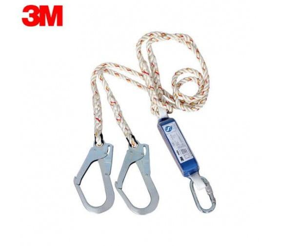 3M 凯比特 1390235 保泰特双钩连接安全绳