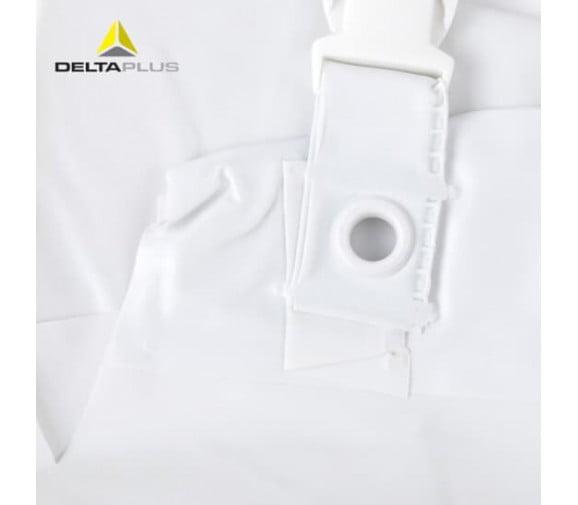 代尔塔 405035 TABALPV 涂层PVC防化围裙