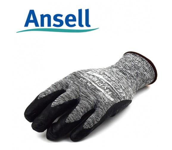 安思尔ansell 11-801丁腈机械手套