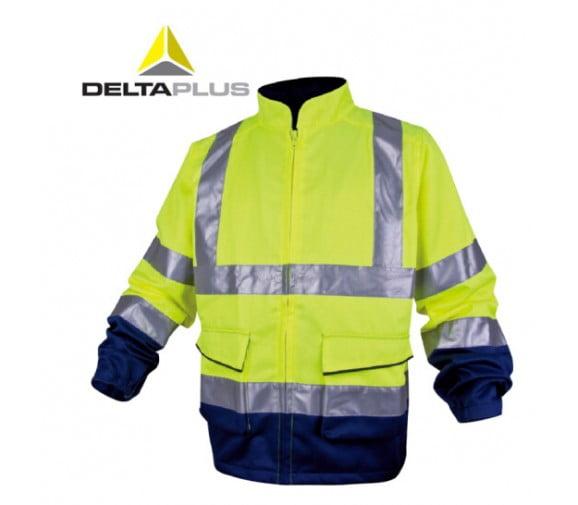 代尔塔(DELTA)404012反光工装夹克