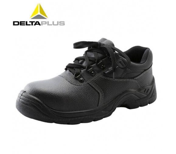代尔塔 301510 POKER S1P老虎2代安全鞋