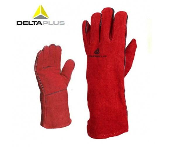 代尔塔DELTA 205615缝线版隔热焊接手套