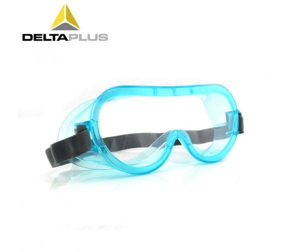 代尔塔(DELTA)防冲击防护眼镜 101102-广州阳越劳保用品