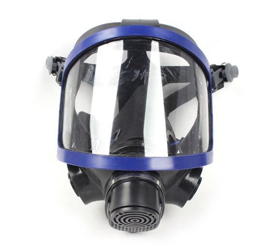 南核NH-9006硅胶舒适型全面罩