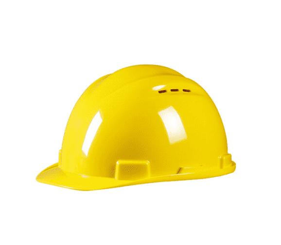 梅思安(MSA)双威 PE安全帽 10159988