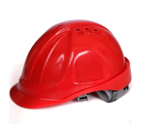 代尔塔 102106 透气防砸高空作业安全帽