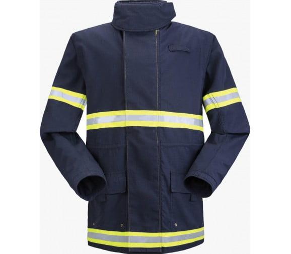 雷克兰LAKELAND CEOSX1000欧标消防战斗服
