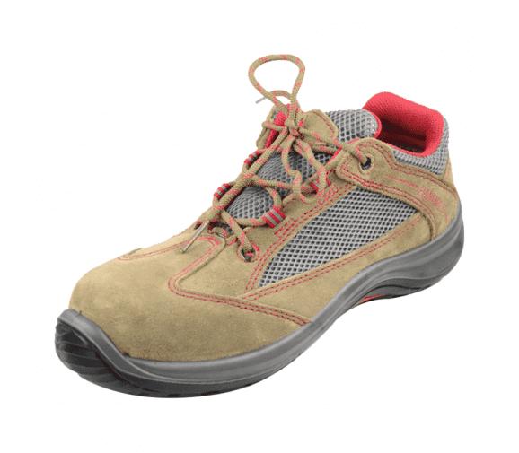 代尔塔 301211 RIMINI3 夏季透气安全鞋