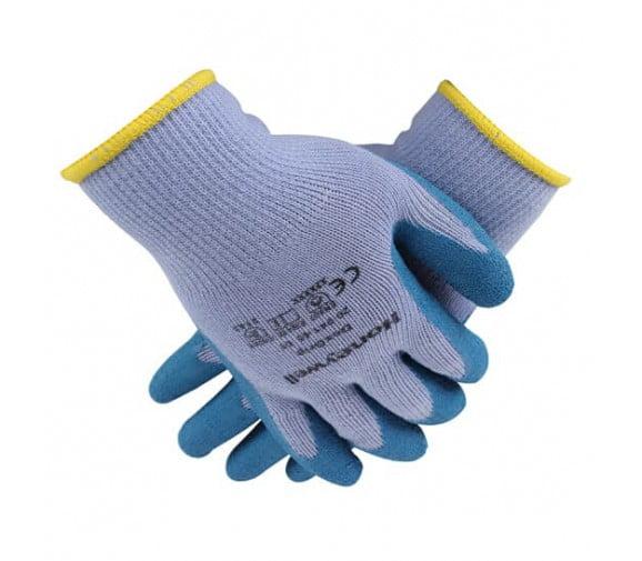 霍尼韦尔(Honeywell) 2094140CN 天然乳胶涂层手套