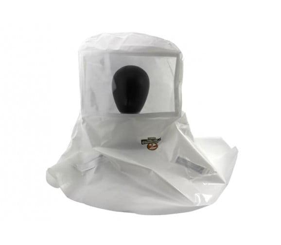 雷克兰(Lakeland)C2T-A712 防化头罩