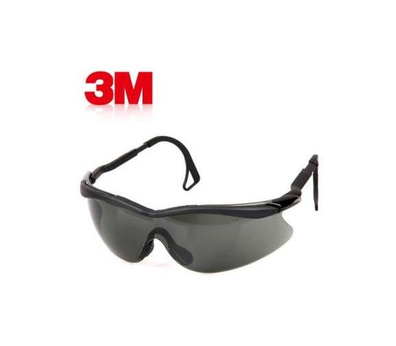 3M 户外防雾PC防护眼镜 12110-阳越劳保用品