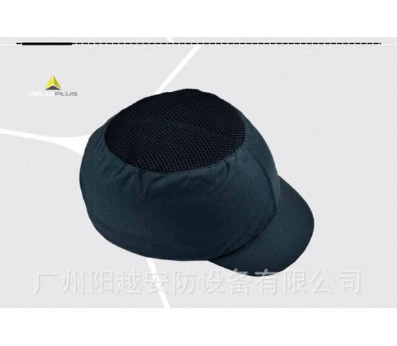 代尔塔(DELTA) 运动型轻型安全帽 102110-广州阳越劳保用品