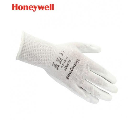 霍尼韦尔 2132255CN尼龙PU涂层手套
