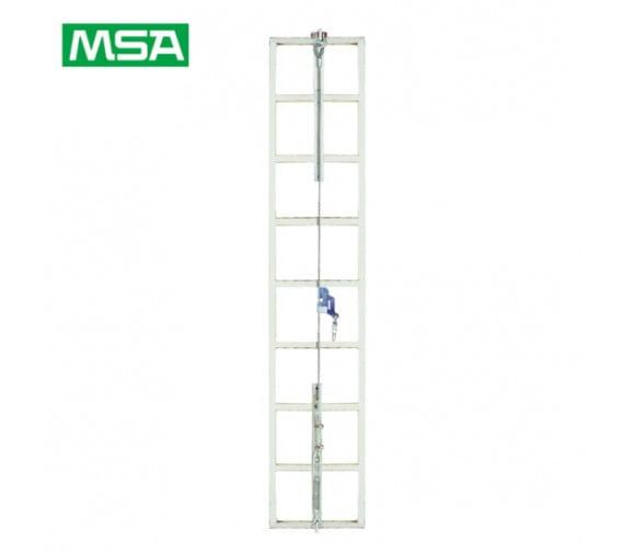 梅思安 SFPLS350050 永久型爬梯系统