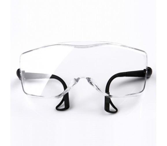 3M  紫外线PC防护眼镜 12308-广州阳越眼部防护