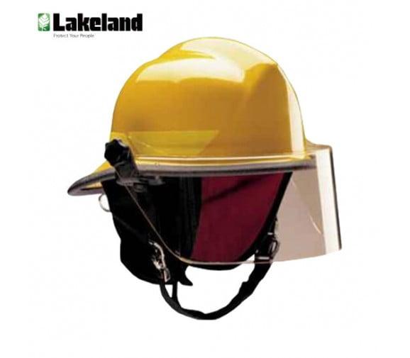 雷克兰 LTX Bullard 消防头盔