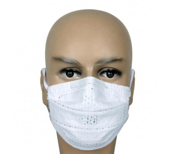 朝美CM 2002一次性活性炭口罩--广州口罩供应商