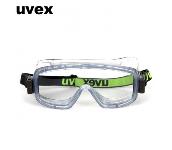 优唯斯(UVEX) PC电焊防护眼镜 9405-广州阳越劳保用品