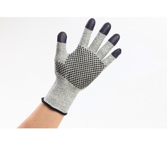 金佰利 G60紫色丁腈防割手套97432