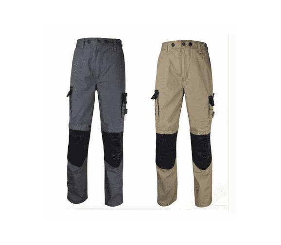 代尔塔 405350 M5PAN 工作裤