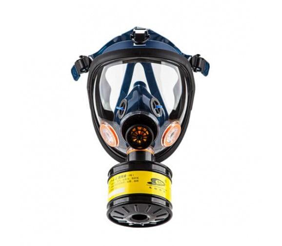 思创ST-S100X-2轻便防毒全面具