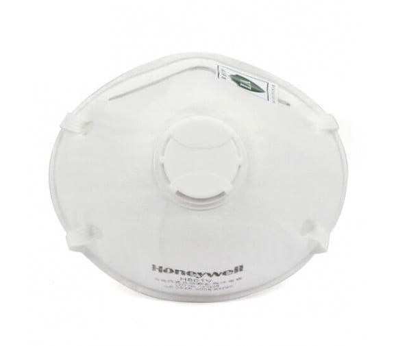 霍尼韦尔 H801V防雾霾 带呼吸阀口罩