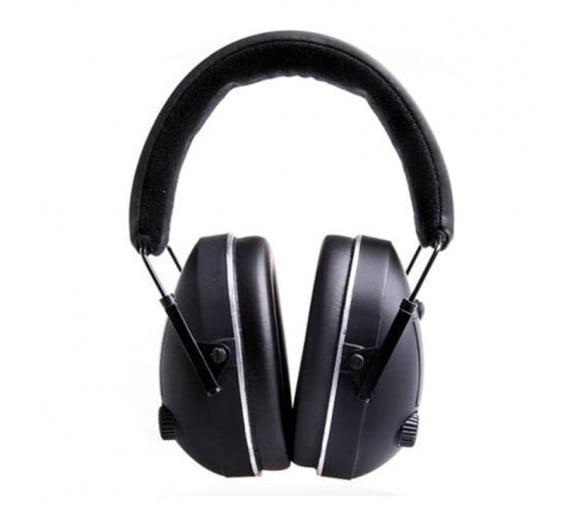 代尔塔 103015 PITSTOP电子耳罩--广州耳部防护产品厂家