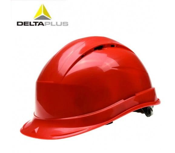代尔塔(DELTA)102009 PP透气安全帽-广州阳越劳保用品
