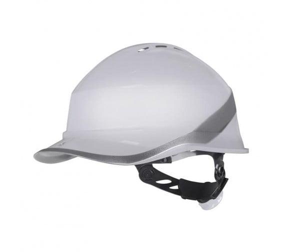 代尔塔 102019 DIAMOND6WTR 棒球帽式工地安全帽