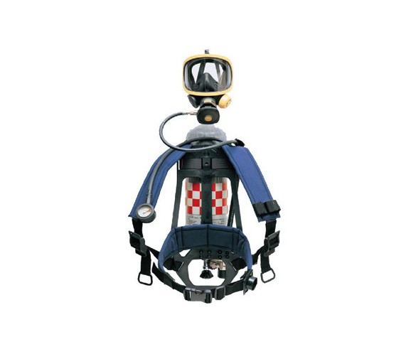 霍尼韦尔 正压式空气呼吸器 C900
