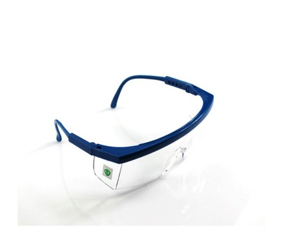 3M 车间作业PC防护眼镜 15902-广州阳越劳保用品
