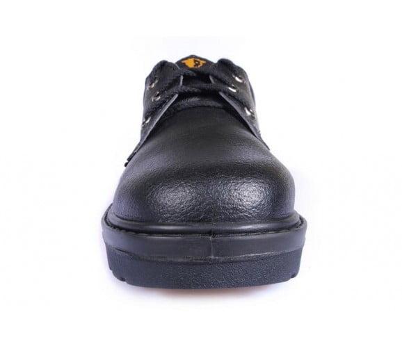 尊王KPR F-010防砸防刺防电绝缘安全鞋