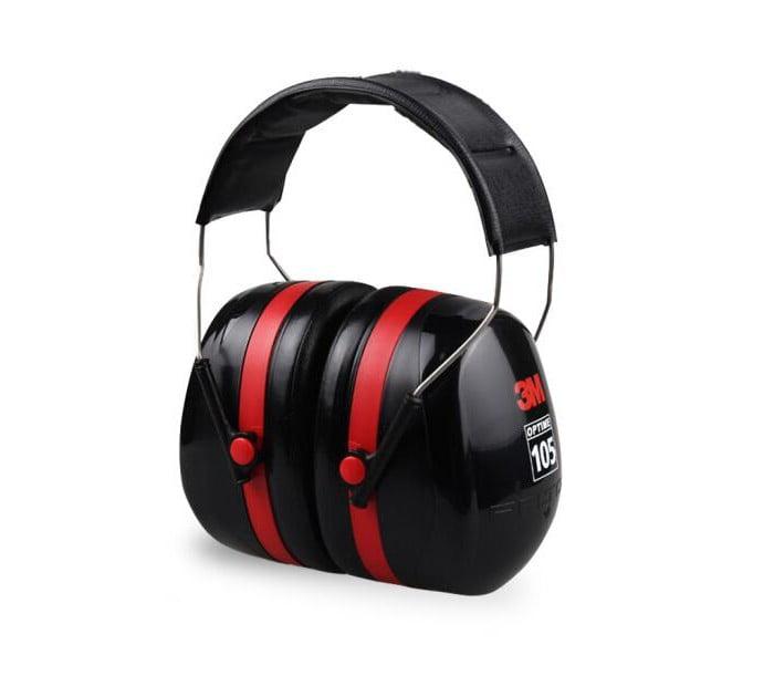 H10A隔音降噪音学习睡眠耳罩