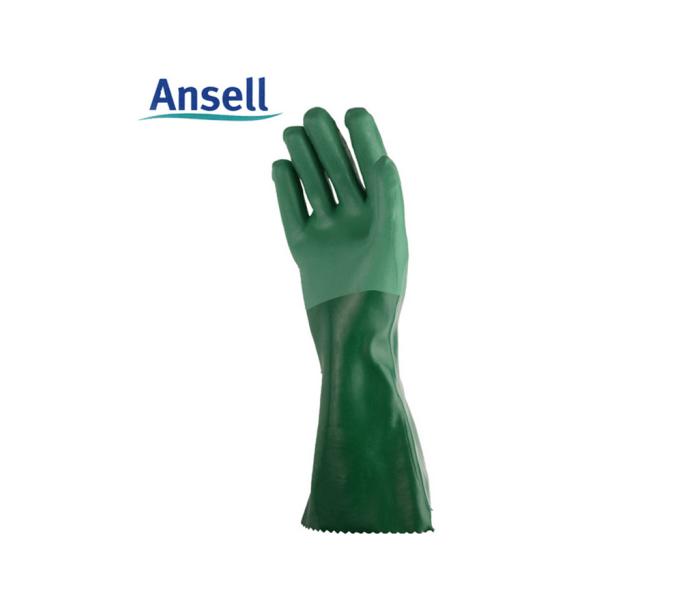 8-354氯丁橡胶防化手套