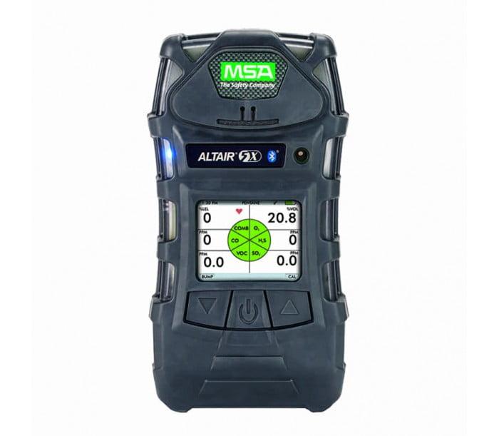10172348 天鹰5X气体检测仪