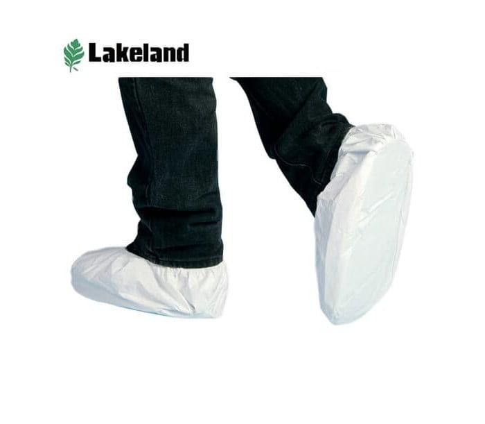 AMN904 凯麦斯防化鞋套