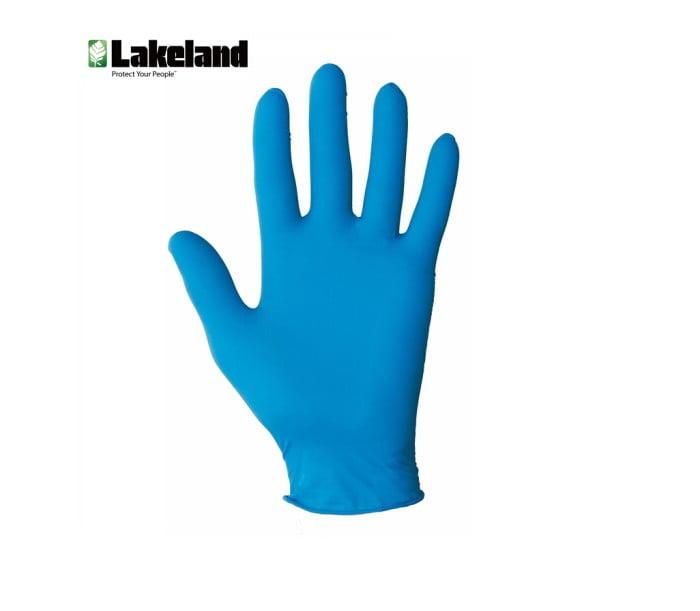 8304PF一次性丁腈橡胶手套